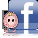 Проект LAVA-LAVA! на Facebook